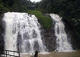 Coorg: Abhey Falls